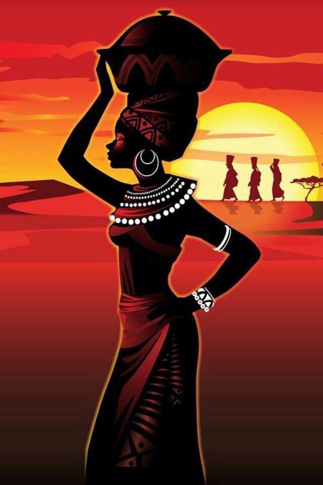 Arte africano                                                                                                                                                                                 Más
