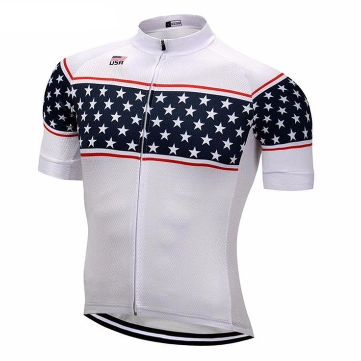 USA Stars and Stripes Pro Cycling Jersey [70% Discounts] – Online Cycling Gear