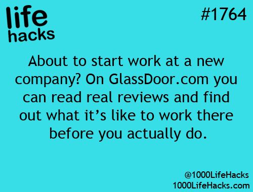 check out this life hack!
