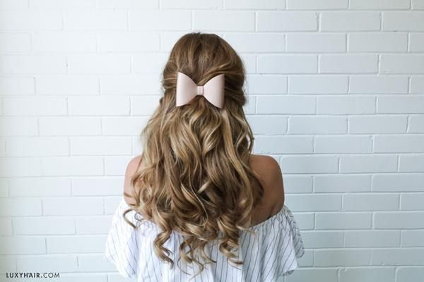 4 Easy Back To School Hairstyles – Cute ideas