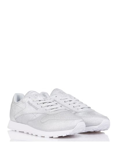 Reebok Classic Leather Diamond Gris by REEBOK