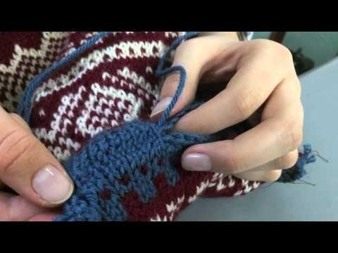 Du er nettopp ferdig med Marius-genseren ... Men så var det monteringen ... Derfor vil vi tipse deg om en super video som viser deg hvordan - Tusenideer.no