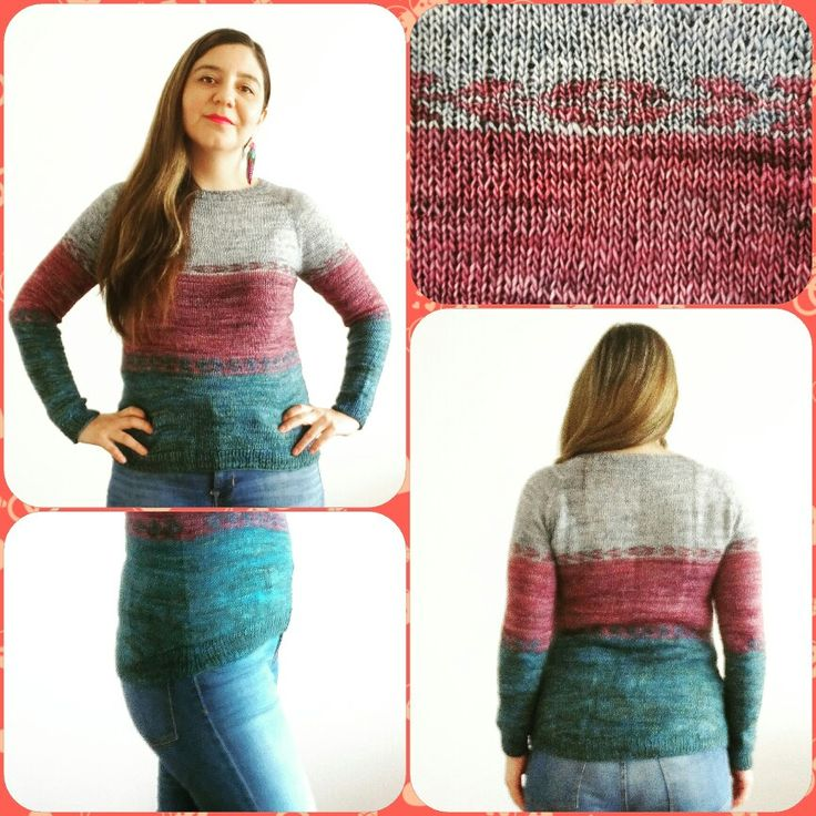 Pilcha jumoer is up!!! Find the pattern here http://www.ravelry.com/patterns/library/pilcha