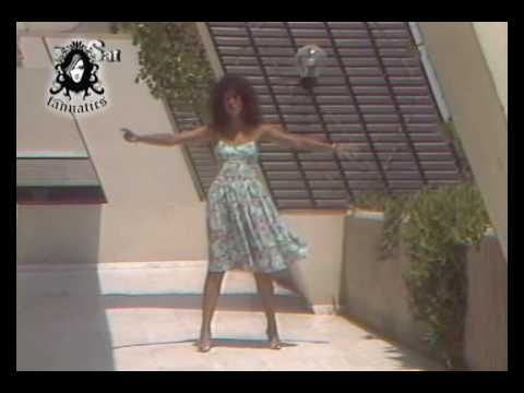 Anna Vissi - Tora, TV Clip (1988) [fannatics.gr]