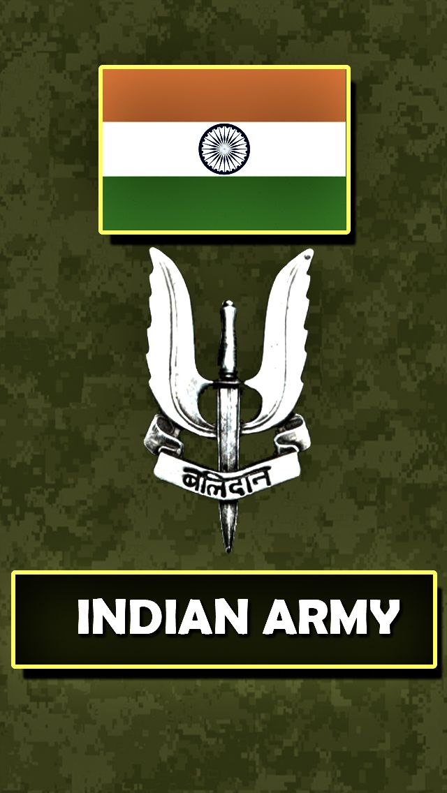 Pin by naveen on INDIAN ARMY i PHONE WALLPAPER Indian