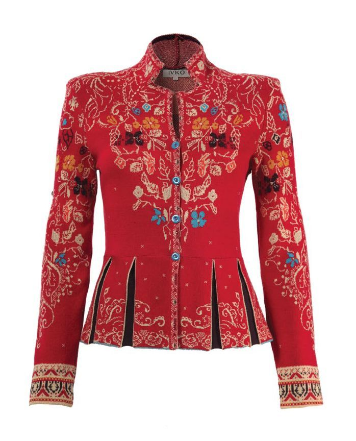 111 best Jackets, Sweaters IVKO images on Pinterest ...