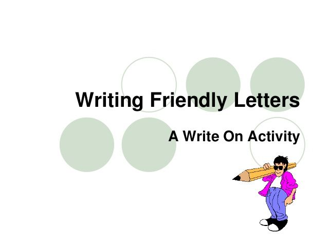 What's an informal essay