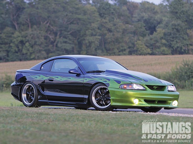 What features determine the price of a 5.0 Mustang GT for sale?