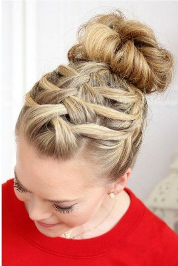 Hairstyle primavera estate 2015