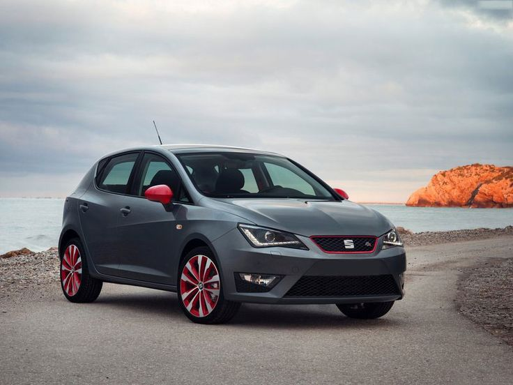 #Seat has confirmed a new #Ibiza with styling pack and new #engines line-up http://www.replacementengines.co.uk/blog