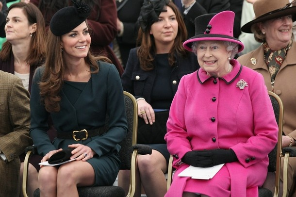 58 best Royally Fun images on Pinterest   Families, The queen and ...