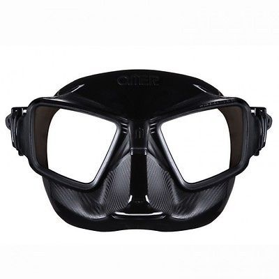 Omer zero 3 mask #silicone #black low #volume/freediving spearfishing 02uk,  View more on the LINK: http://www.zeppy.io/product/gb/2/161977923410/
