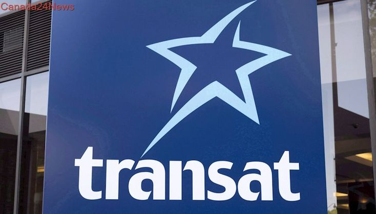 Air Transat, transportation agency sued over incident that left passengers stranded