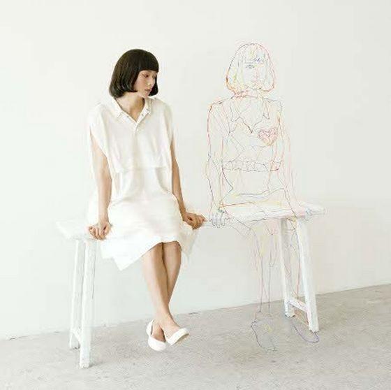 Shibasaki Kou chosen to sing the theme song for Takimoto Miori's upcoming drama