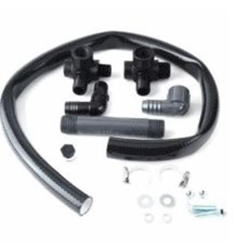 Parts 2O FP8110-01 Tank Hook Up Kit For Jet Pumps