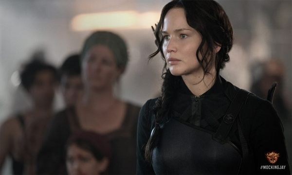 Female Movie Characters Over Sexualized And Lack Speaking Roles