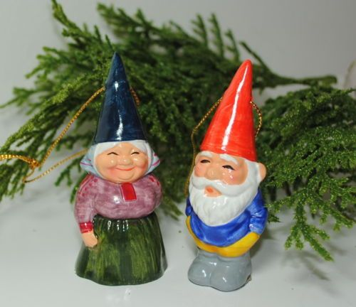 82 Best Images About Gnomes & Toadstools On Pinterest