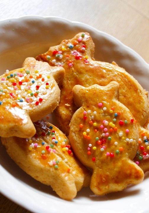 monday cookies dash : lemon sweet cookies