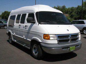 2003 DODGE RAM VAN B1500   Schmidt Auto Sales, Inc.