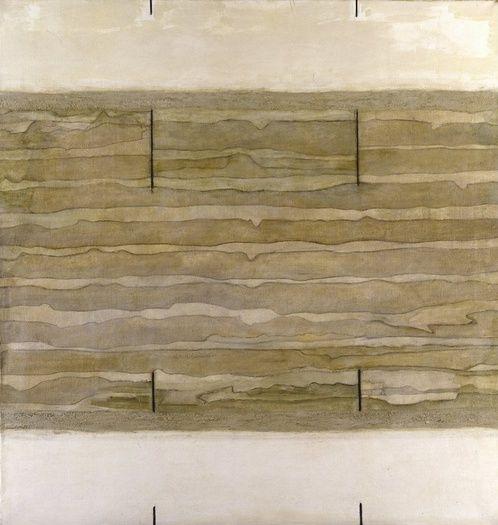 Prunella Clough: Into View, 1972