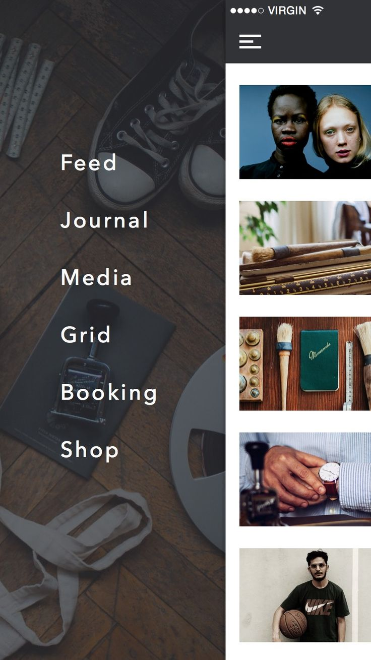 GoodBarber Open UI Kit - The Q1.2016 edition of the GoodBarber Open UI kit includes: 150+ pixel perfect iOS UI elements #design #kit #freedownload #mobileapp #mobiledev #iOS #Android #userinterface