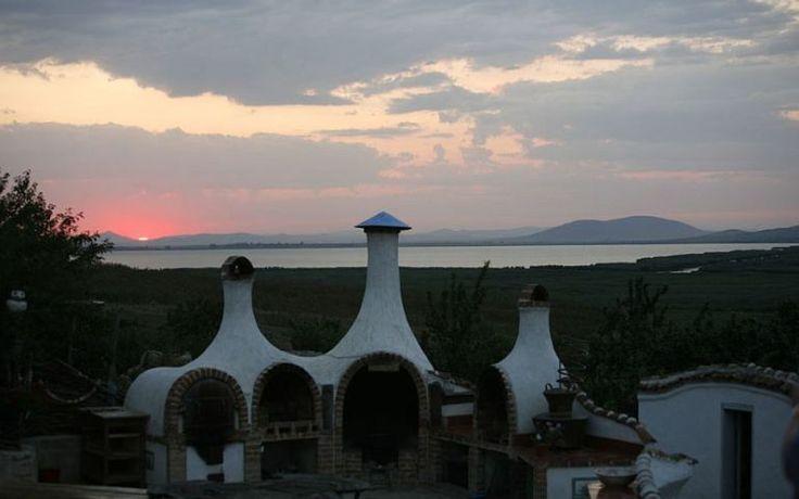 adelaparvu.com despre pensiune traditionala in Delta Dunarii, Enisala Safari, Danube Delta, Romania (16)