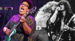 Alabama Shakes Carry On Led Zeppelin's Rock N' Roll Legacy With This Phenomenal Tribute!