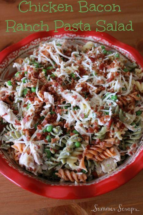 Chicken-Bacon-Ranch-Pasta-Salad-with-Sams-Club