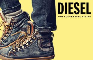 brands4u.cz  #diesel #fashion