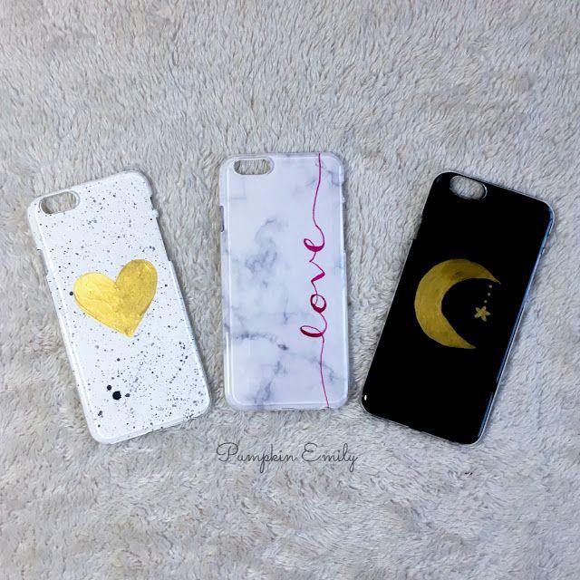 3 Easy Diy Tumblr Phone Case Ideas Diy Phone Case Phone Case