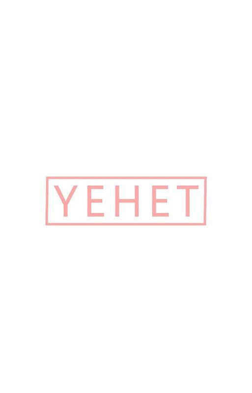 yehet (white background)