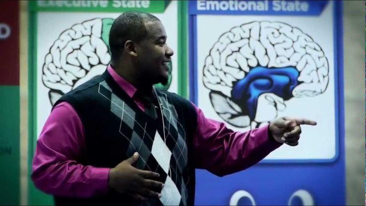 """DJ Batiste - Former Gang Leader Teaches """"Words Have Power"""""""