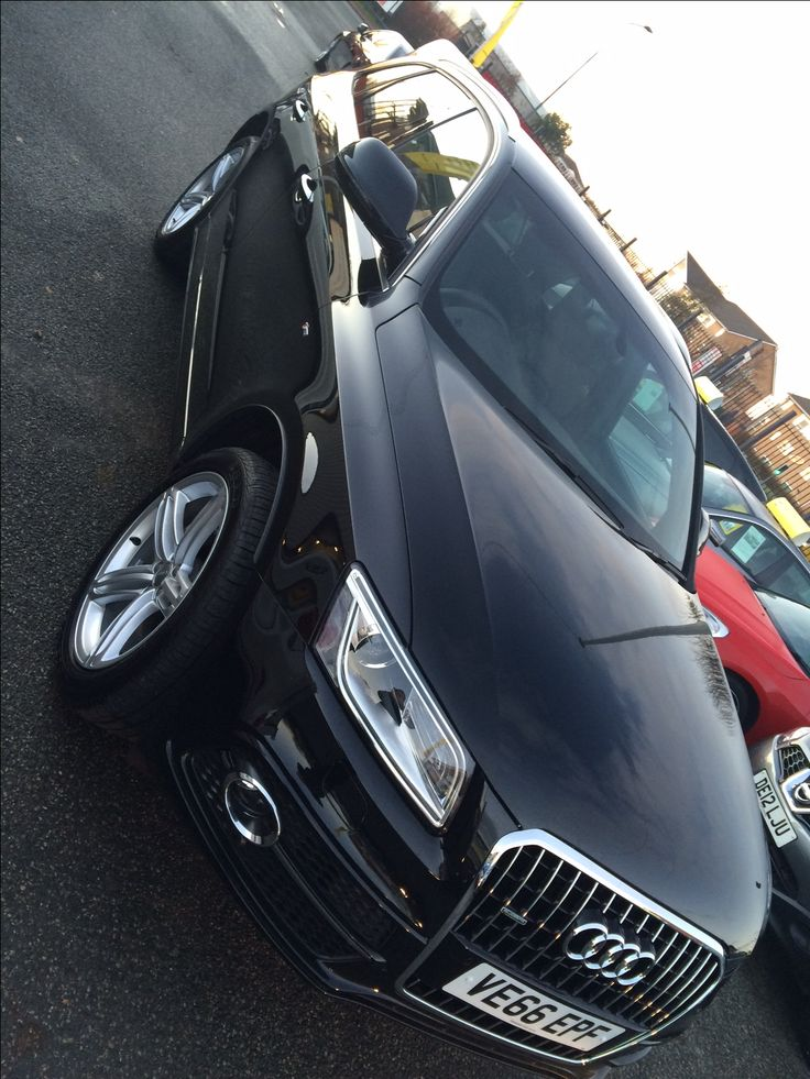 The Audi Q5 #carleasing deal | One of the many cars and vans available to lease from www.carlease.uk.com