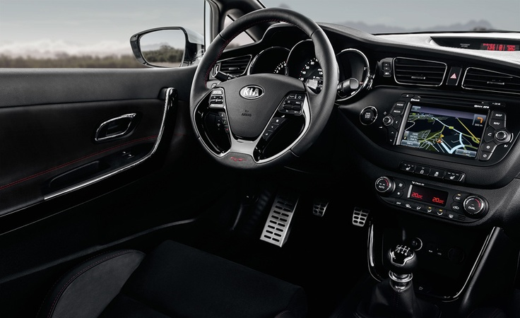 36 best New Kia pro_cee\'d GT images on Pinterest | Cars, Autos and ...