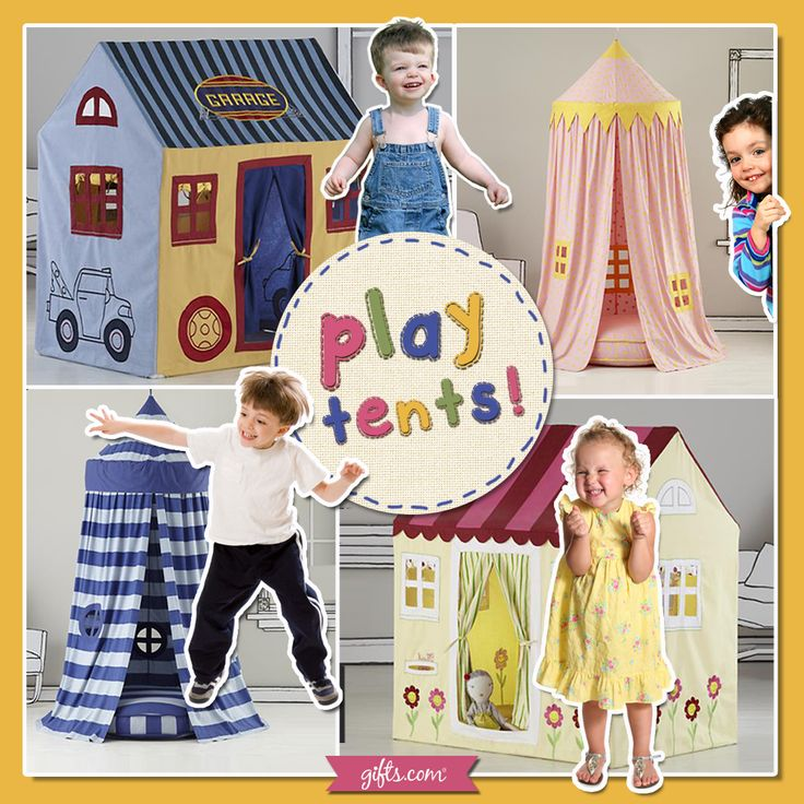 29 best Tents images on Pinterest | Play tents, Kids tents and ...