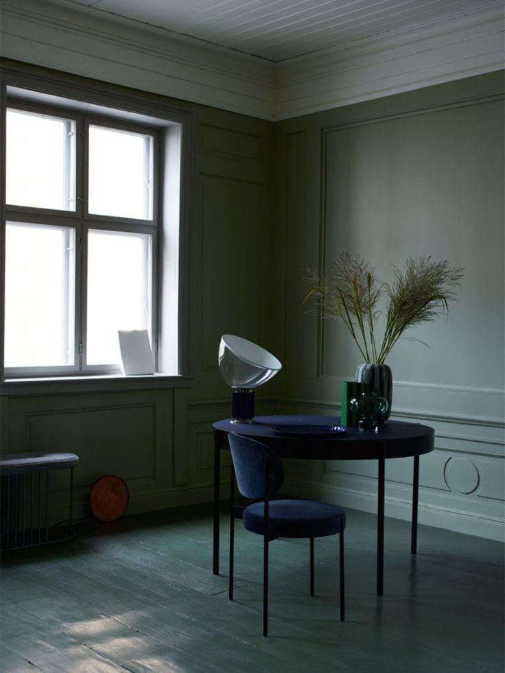 Styled in Green by Kråkvik&D'Orazio | AMM blog