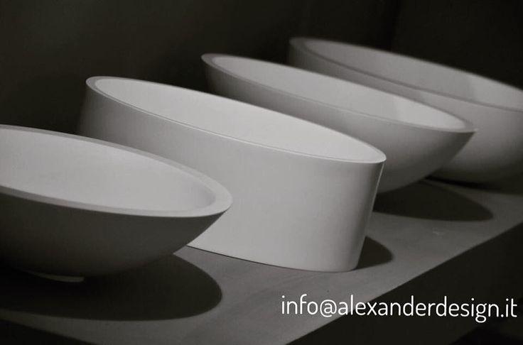 Il tuo bagno Alexander Design- La moda passa lo stile resta - Ambienti bagno | Alexander Design #photo #design #cool #architecture #luxuryhome #luxuryhotel #bathroom #hotel #hotelfurniture #instagood #wellness #relax #alexander_design #instagram #condividiildesign