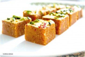 Buy Mohan Thaal Online (Vijay Dairy)