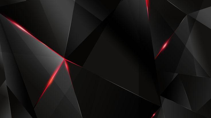 1920x1080 Wallpaper black, light, dark, figures