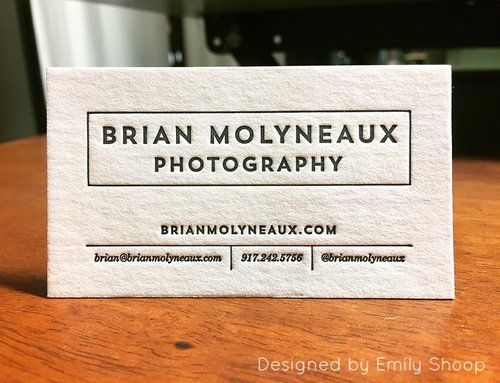 15 best gotoresearch business card ideas images on pinterest letterpress business cards by reb peters press letterpress business cardsbay areapeter reheart Choice Image