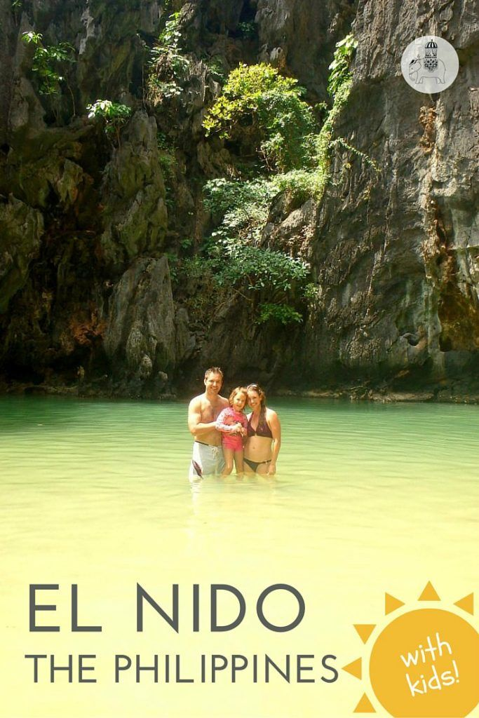 The Philippines with Kids: A Family Adventure in El Nido, Palawan