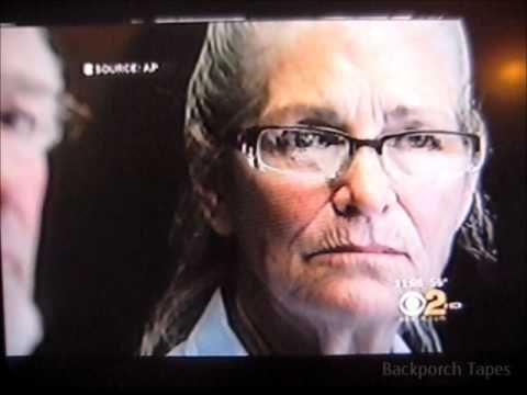 Leslie Van Houten CBS 2 News 11:00 L.A. once again after years of being rejected for parole Leslie is now 63 years old and can't go to the parole board for another 5 years , She was a part of the Charles Manson murders .