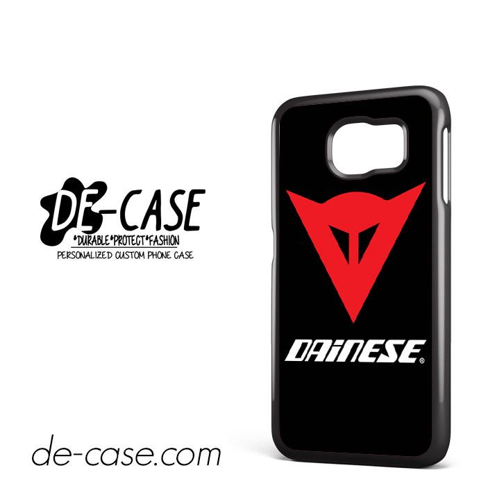 Dainese Logo DEAL-2972 Samsung Phonecase Cover For Samsung Galaxy S6 / S6 Edge / S6 Edge Plus