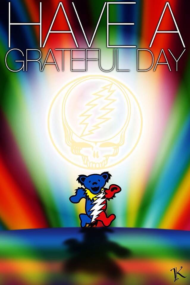 434 Best Images About The Grateful Dead On Pinterest