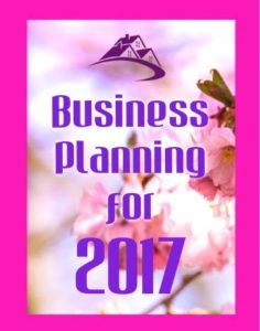 Have you ever sat back and thought how many opportunities you have missed. Read more about planning 2017.
