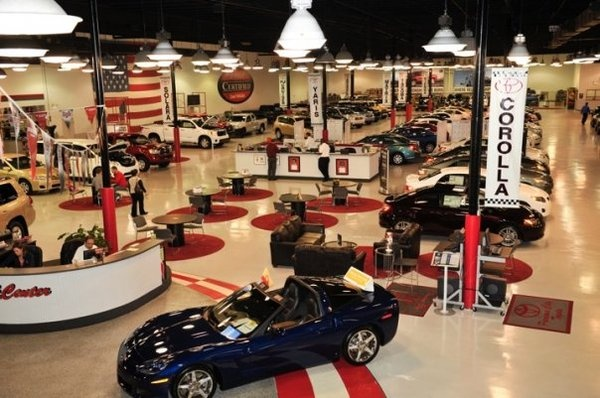 Toyota Dealers In Arkansas >> #Autodealer: #PanamaCityFlorida: Come Check Out our Huge ...