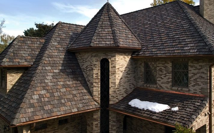 The Best Roofing Tiles In Usa
