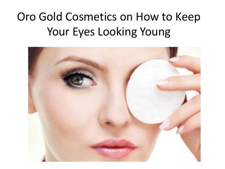 Oro Gold Cosmetics 24K Anti Aging Eye Care Set includes;  1/ 24K Intensive Eye Formula Cream - gives your eyes a well-rested look. A blend of 24K Gold, Caffeine, Vitamin A and Green Tea reduces the appearance of dark circles and puffiness.  2/ 24K Anti-Aging Eye Serum firms the fine skin around your eyes. Infused with 24K Gold, Palmitoyl Oligopeptide and Ascorbic Acid (Vitamin C), this formula reduces the appearance of crow's feet and tone delicate skin.