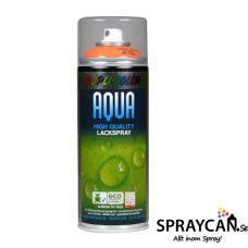 Vattenbaserad sprayfärg Den miljövänliga sprayfärgen!  snabbtorkande akryllack med mycket god täckförmåga. Färgen har en angenäm vanlijdoft och är godkänd enligt DIN EN 71-3 vilket innebär att den även är lämplig och godkänd för att måla leksaker. Perfekt för målning av ex. Köks och badrumstillbehör, trädgårdsredskap,trä,metall,målningsbar hårdplast,glas,keramik. Efter den lackerade ytan torkat kan den rengöras med milt diskmedel.