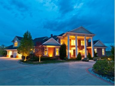 1.7 mil Castle Pines North. Search the Denver MLS for homes at http://www.ColoradoDreamHomes.net
